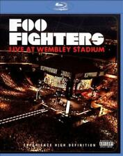 FOO FIGHTERS - LIVE AT WEMBLEY STADIUM NEW BLU-RAY