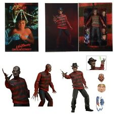 "NECA Nightmare on Elm Street Ultimate Freddy 7"" figure (1984) (2018 re-release)"