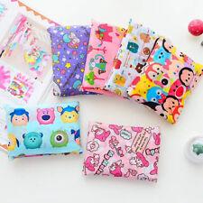 Hello Kitty Eco Foldable Shopping Nylon Bag Reusable Grocery Recycle Tote Bag