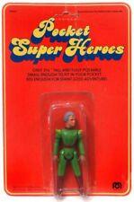 Superman Vintage Pocket Super Heroes Jor-el Action Figure
