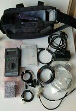 Datacom LANcat 1500 LAN Cable & Activity Tester Portable Ethernet RJ45 & BNC