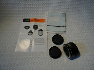 Pentax A Series Rear Converter-A 2X-S Camera Lens Teleconverter – K KA Mount