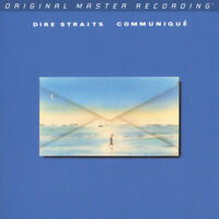 Dire Straits - Communique [New SACD]