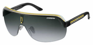 Glasses Sunglasses CARRERA TOPCAR1 Kbn (PT) Black Crystal Yellow