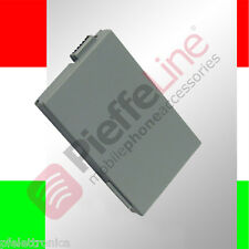 Per Sagem MY C2 silver batteria li-ion 850 mAh