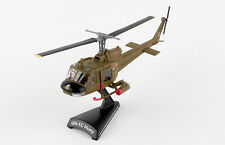 Daron Postage Stamp Us Army Uh-1C Huey Gunship 1St Cavalry Division Ps5601 1/87
