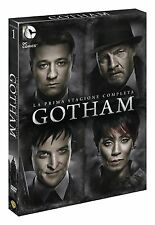 Gotham - Stagione 1 - Cofanetto (6 DVD)