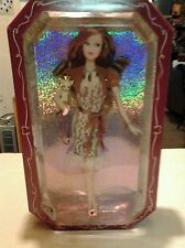 Birthstone beauties collectionmiss topaz november barbie NIB