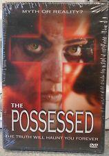 The Possessed (DVD, 2005) VERY RARE HORROR BRAND NEW FULL MOON RELEASE
