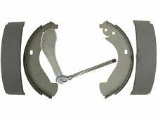 For 2009-2013 GMC Sierra 1500 Brake Shoe Set Rear Centric 27581BT 2011 2010 2012