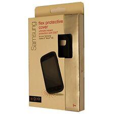 New Original T-mobile Samsung Galaxy Blaze 4G T769 Case Cover Skin BLACK