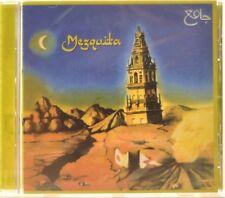 NEUF CD FLAMENCO PROGRESSIF + MEZQUITA / RECUERDOS DE MI TIERRA