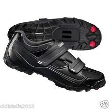 Shimano spd Scarpe scarpa spinning fitness tg 45 MTB M065 bicicletta calzata 44