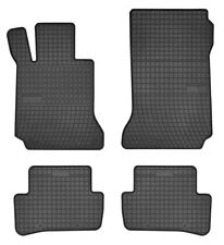 Original Mercedes-Benz ripsmatten tapices C-Klasse w205 2 piezas nuevo