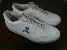 Phat Farm Men's Sneakers Quad Size 10 M White