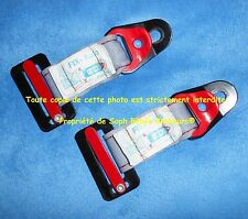 KIT FIXATION NACELLE FIX AUTO BEBE CONFORT WINDOO STREETY plus PRELUDE