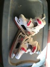 American Ice Skates Style 360. Size 1-4. 360 Party Girl Adjustable Figure Skates