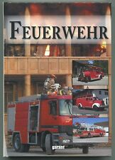 Feuerwehr - Benz bis Tatra