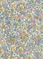 Liberty Fabrics Tana Lawn Cotton, 1007
