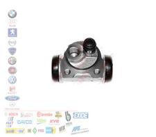CILINDRETTO FRENO POSTERIORE DX CITROEN AX SAXO PEUGEOT 106 1.0 1.1 1.4 BWD130