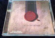 Whitesnake Slip Of The Tongue CD Rare + Live Hammersmith Deep Purple Def Leppard