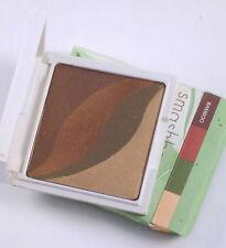 SMASHBOX eye shadow quad BAMBOO earthy tones
