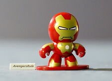Iron Man 3 Micro Muggs Series 1 Gold and Red Armor