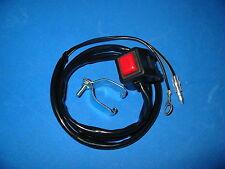 Suzuki RM80 RM125 PE175 DR250 RM250 DR350 RM350 RM400 RM465 RM500 Kill switch