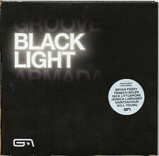 GROOVE ARMADA  CD BLACK LIGHT  Bryan Ferry  Will Young