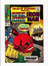 Tales Of Suspense  No.90   :: 1967 ::   :: Red Skull Story! ::