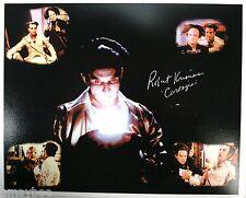 "Autographed 8""x10"" Photo of Robert Krimmer as Emperor Cartagia in Babylon 5 1996"