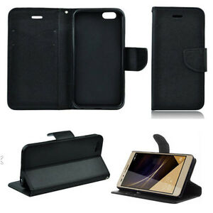 Fancy Buch Handy Tasche f Samsung Galaxy A5(2017) SM-A520 Wallet Klapp Etui Case