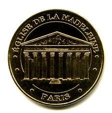 75008 La Madeleine 2, Face nord, NG, Paris en gras, 2014, Monnaie de Paris