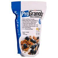 Julian Bakery Pro Granola Vanilla Cinnamon Cluster 1 22 lbs 555 g Dairy-Free ,