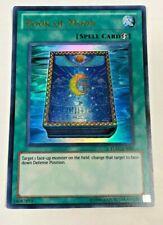 YuGiOh! Book of Moon - TU07-EN001 - Ultra Rare - Near Mint