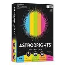 Astrobrights Color Paper -