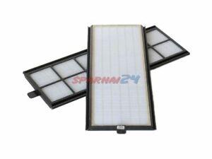 Originales Filterset für Zehnder ComfoAir 350 / 550 2x G4 Filter 006040220 OVP #