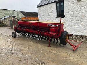 Farmhand 4M Corn Grass Drill Tractor Mounted