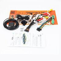 Xtenzi Cable Set GPS MIC RCA Power Harness for Pioneer AVIC W8500NEX W8400NEX