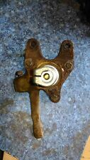 Porsche 924 (1975-1989) O/S Driver Right Front Stub Axle Hub Steering Arm