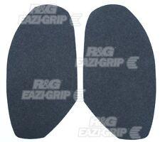R&G Racing Eazi-Grip Traction Pads Black to fit Honda VTR 1000 F Firestorm