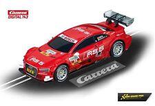 """Carrera Digital 143 Audi A5 DTM """"M.Molina, No.20"""" 41386 ohne OVP"""
