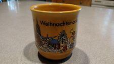 Schierling Vertrieb Hossinger Frankfurter Weihnachtsmarkt Cup Mug D-84069