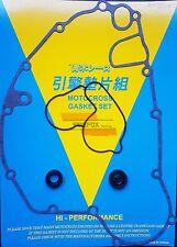Suzuki RMZ450 H. 450 2005 2006 2007 Mitaka Waterpump Junta/Sello Kit