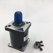 Planetary Gearbox 30:1 NEMA23 Stepper Geared Reduction Speed Reducer Input 8mm