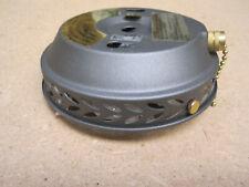 Hunter Ceiling Fan Globe Fitter Light Adaptor Kit Iron Finish 25258