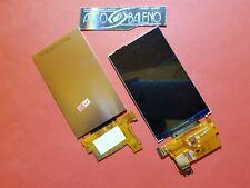 DISPLAY LCD per SAMSUNG GALAXY J106 SM-J106H J1 MINI PRIME RICAMBIO +FLAT FLEX