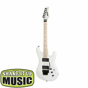 Kramer Pacer Classic Electric Guitar - Pearl White