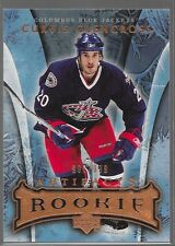07/08 Artifacts Rookie RC Curtis Glencross /999 148 Jackets
