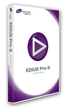 Grass Valley EDIUS Pro 8 (EDU) Education